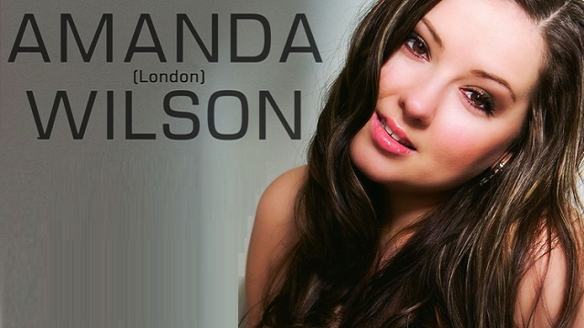 AMANDA WILSON официальный сайт