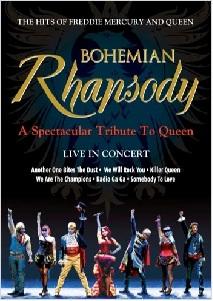 Bohemian rhapsody официальный сайт