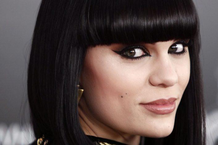 Jessie J официальный сайт