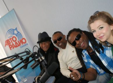 LondonBEAT Autoradio