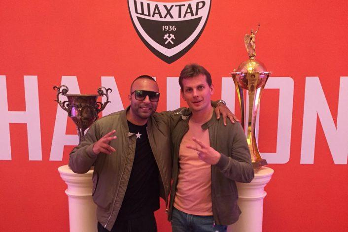 Arash Ukraine Kiev