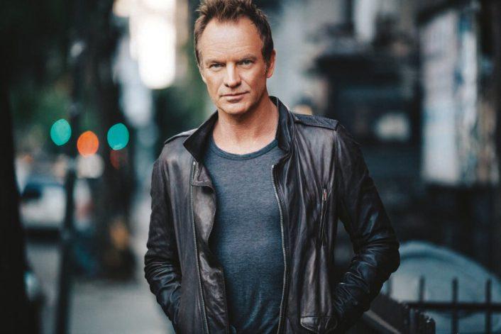 Заказать Sting на корпоратив, свадьбу, День города в букинг-агентстве BnMusic