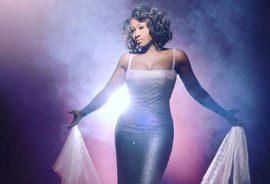 Whitney Houston tribute