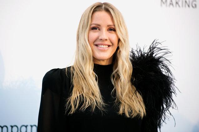 Страница Ellie Goulding на сайте официального букинг-агента Bnmusic