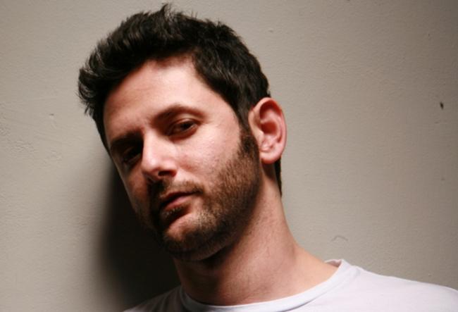 Страница Guy Gerber на сайте официального букинг-агента Bnmusic