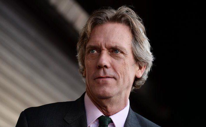 Заказать Hugh Laurie на корпоратив, свадьбу, День города в букинг-агентстве BnMusic