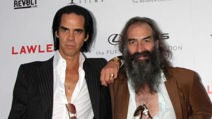 Пригласить Nick Cave & The Bad Seeds на праздник без посредников