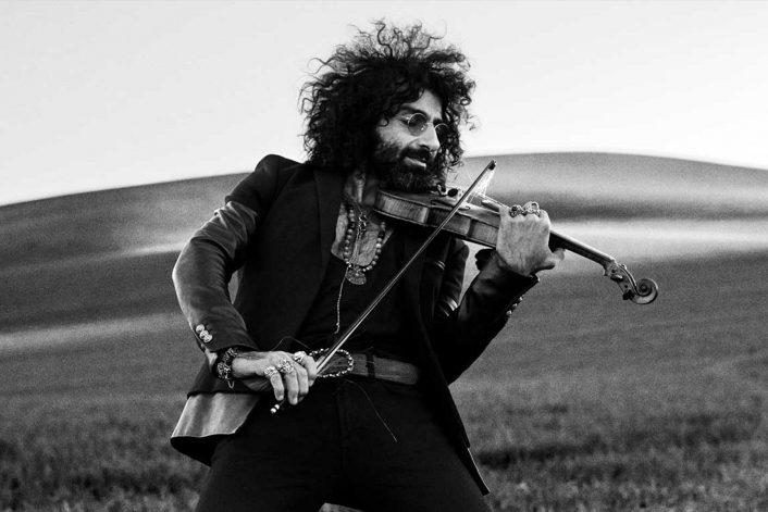 Заказать Ara Malikian в букинг-агентстве BnMusic