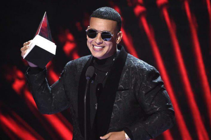 Пригласить Daddy Yankee на праздник без посредников