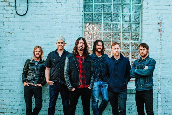 Пригласить Foo Fighters на праздник без посредников