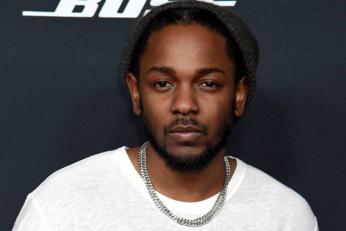 Заказать Kendrick Lama в букинг-агентстве BnMusic