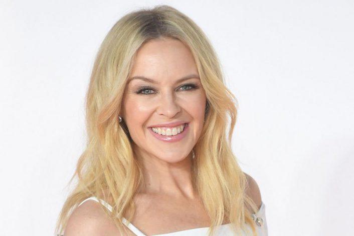 Заказать Kylie Minogue в букинг-агентстве BnMusic
