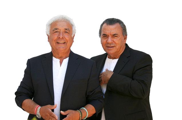 Заказать Los Del Rio в букинг-агентстве BnMusic