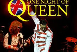 One Night of Queen (Gary Mullen & The Works)