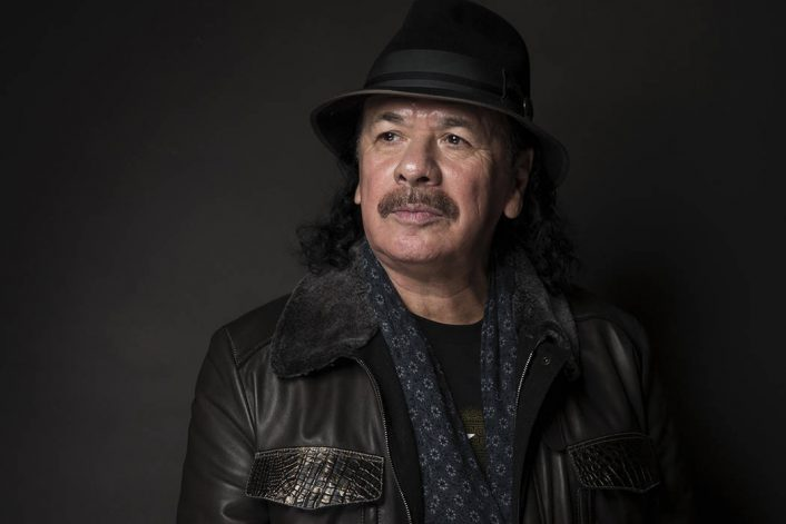 Заказать Santana в букинг-агентстве BnMusic