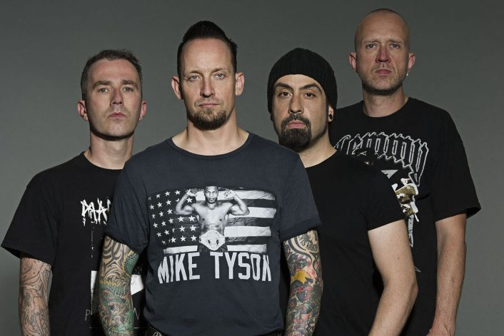 Заказать Volbeat в букинг-агентстве BnMusic