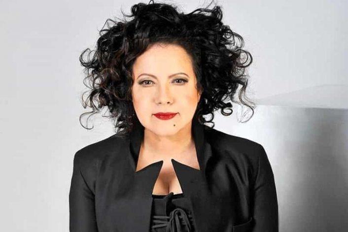Пригласить Antonella Ruggiero на праздник без посредников