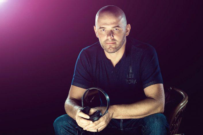Заказать DJ Antonio в букинг-агентстве BnMusic