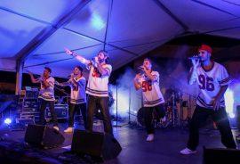 Backstreet Boys Tribute
