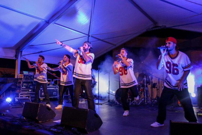 Пригласить Backstreet Boys Tribute на праздник без посредников