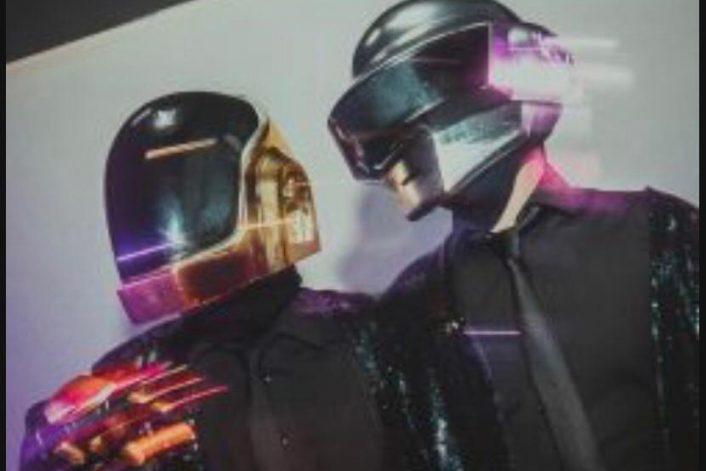 Пригласить Daft Punk Tribute на праздник без посредников