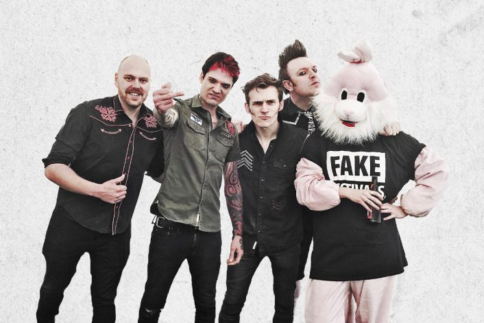 Пригласить Green Day tribute band на праздник без посредников
