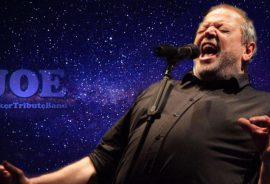 Joe Cocker Tribute Show