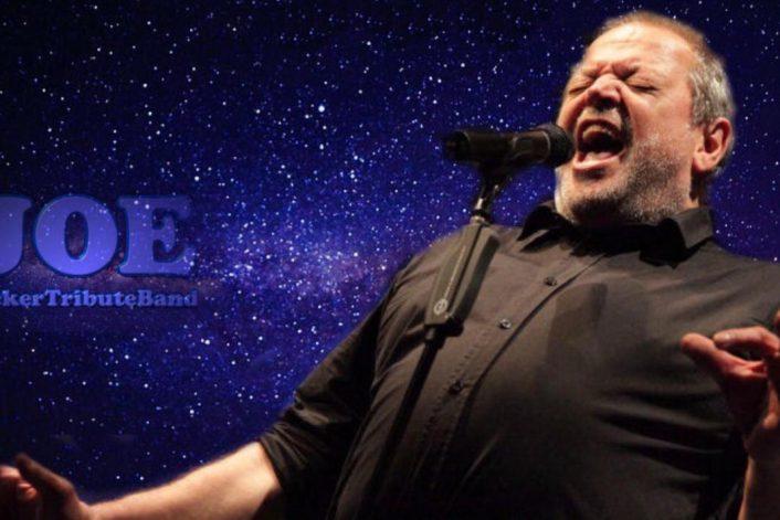 Заказать Joe Cocker Tribute Show на корпоратив, свадьбу, День города в букинг-агентстве BnMusic