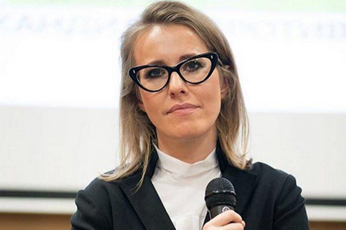 Пригласить Ксению Собчак на корпоратив