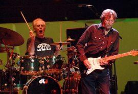 Eric Clapton & Friends tribute