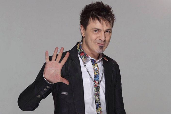 Алексей Потехин - пригласить на праздник в букинг-агентстве BnMusic