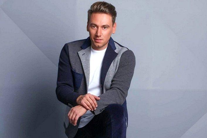 Алехно Руслан - страница артиста на сайте официального агента для заказа на корпоратив