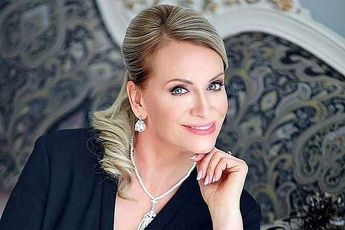 Гулькина Наталия - офицальный сайт агента. Заказать исполнителя на праздник