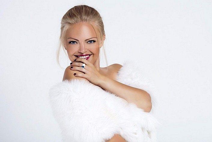 Кукарская Елена - страница артиста на сайте официального агента для заказа на корпоратив