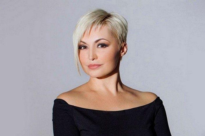 Катя Лель - страница артиста на сайте официального агента для заказа на корпоратив