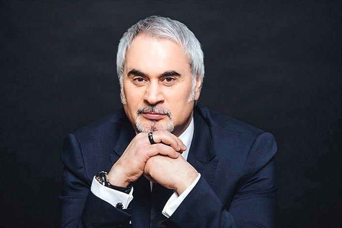 Меладзе Валерий   Пригласить звезду на корпоратив