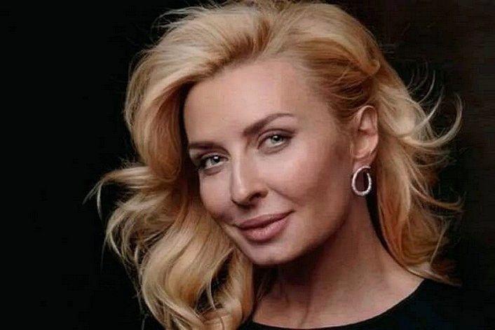 Овсиенко Татьяна | Пригласить звезду на корпоратив