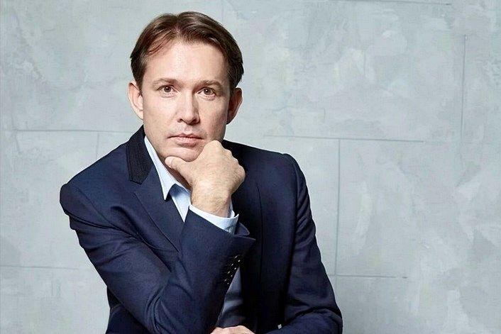 Погудин Олег - страница артиста на сайте официального агента для заказа на корпоратив