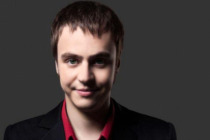 Абрамов Иван - заказать ведущим в BnMusic