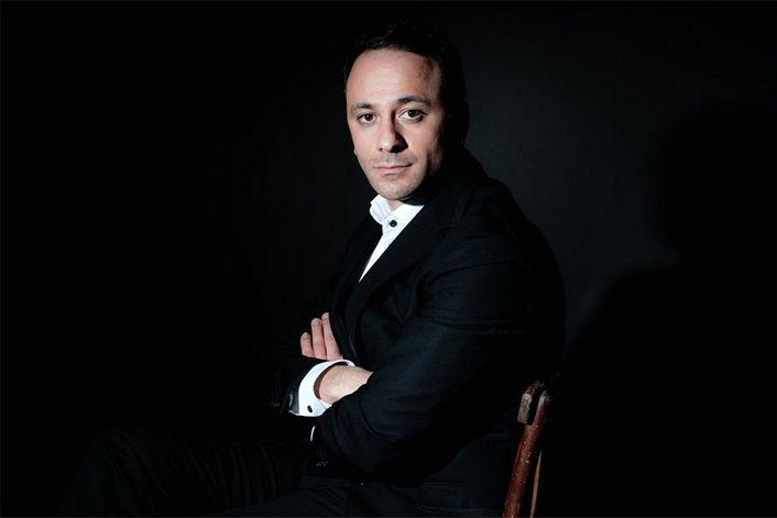 Аскаров Юрий - заказать ведущим на корпоратив