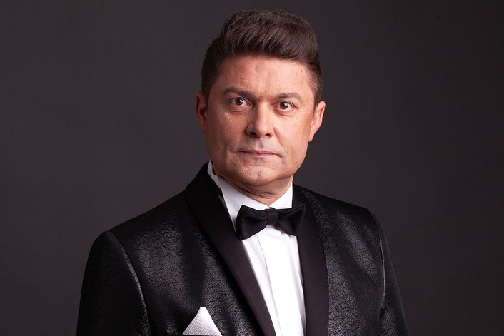 Белоголовцев Сергей - пригласить на праздник в букинг-агентстве BnMusic