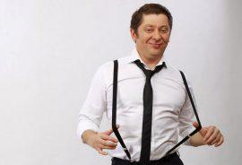 Брекоткин Дмитрий