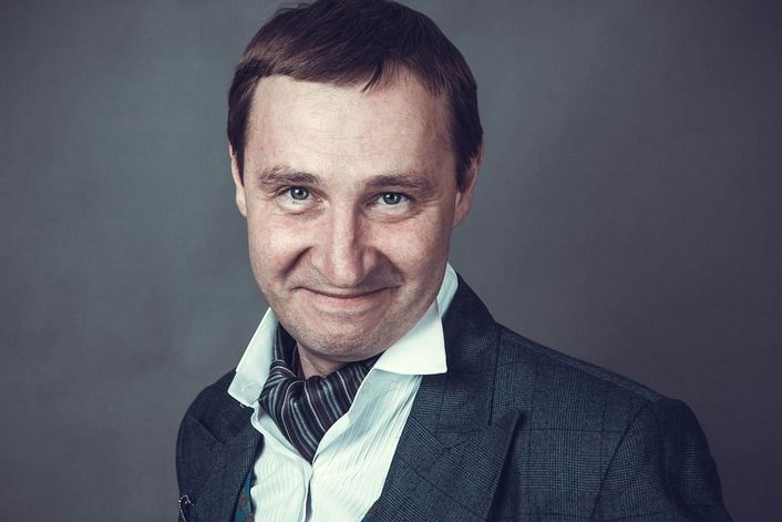 Кайков Андрей - заказать ведущим на корпоратив