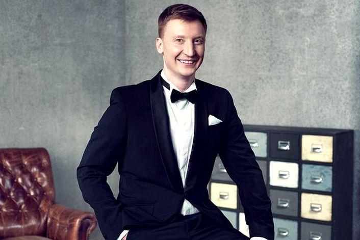 Вьюшкин Дмитрий - пригласить на праздник в букинг-агентстве BnMusic