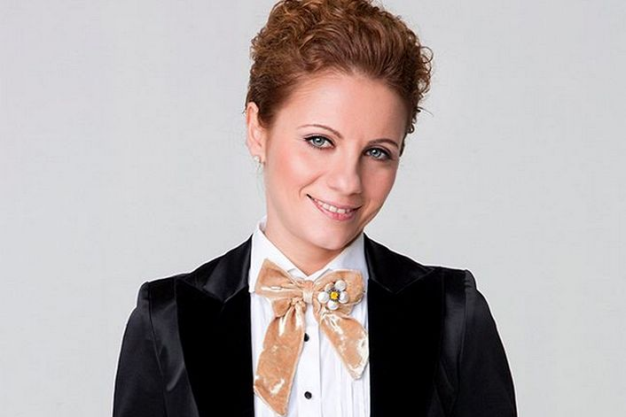 Еприкян Наталья - заказать ведущим в BnMusic