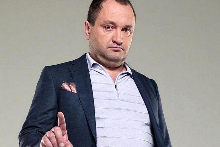 Ершов Сергей - заказать ведущим на корпоратив