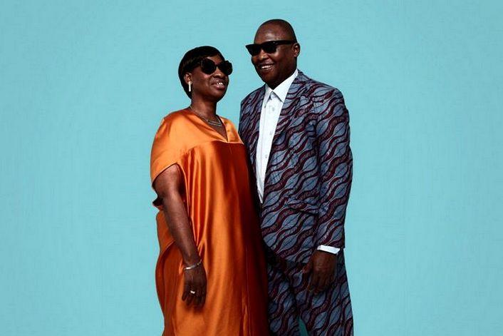 Amadou & Mariam - пригласить на праздник в букинг-агентстве BnMusic