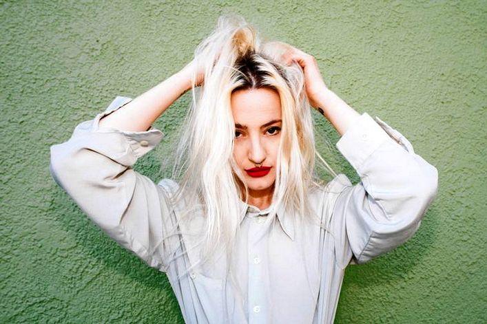 Du Blonde - заказать концерт в BnMusic
