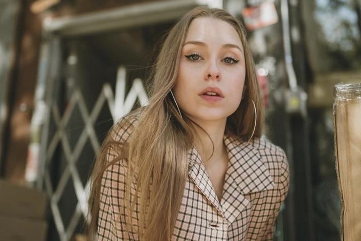 Leyla Blue - заказать концерт в BnMusic
