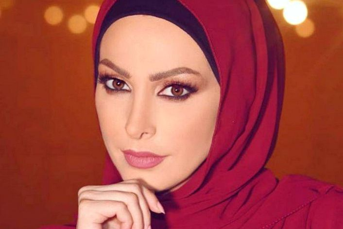 Amal Hijazi - заказать на корпоратив